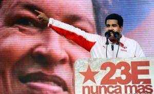 Maduro viajará este miércoles a La Habana para visitar a Chávez