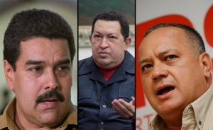Presidencia se juega entre tres protagonistas en los próximos 8 días