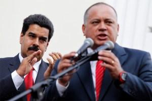 Maduro y Cabello, ni adversarios, pero tampoco mejores amigos