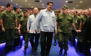AP: Existe incertidumbre en el rol de las Fuerzas Armadas de Venezuela