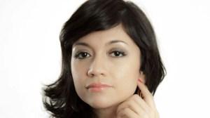 El rostro detrás de las noticias en FM Center: María Antonieta Peña
