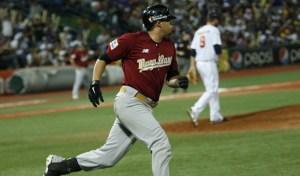 Magallanes a un triunfo de la Serie Final