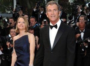 Se rumora que Mel Gibson y Jodie Foster comparten más que una amistad