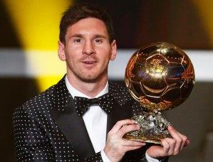 Conoce quiénes han ganado el Balón de Oro antes de los 4 de Messi