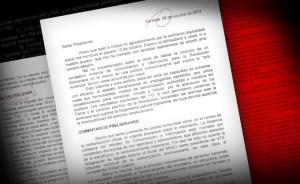 Así le informó Villegas a Chávez lo que encontró en el Sistema Nacional de Medios Públicos (carta)