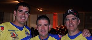 Team Rally Venezuela inicia con buen pie el Dakar