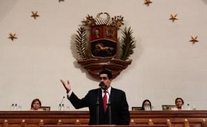 Maduro dijo que Chávez nombró a Jaua como Canciller (Video)