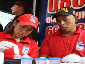 ONA multiplicará en 2013 su labor en la prevención del consumo de drogas