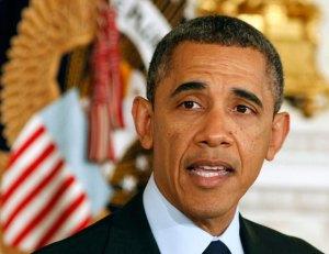 """Obama aconseja """"escuchar más"""" para lograr consenso sobre control de armas"""