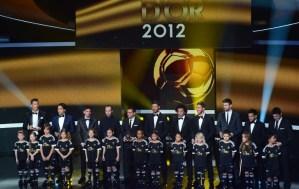 España, Real Madrid y Barcelona dominan en el once ideal FIFA