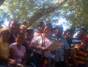 """""""Salserines"""" vuelven a tomar las calles de Maracaibo"""