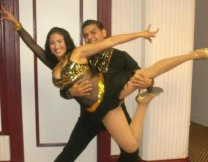 Un zuliano representará a Venezuela en festival de Salsa Casino en EEUU
