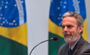 """Brasil contempla un """"escenario de recuperación"""" de Chávez"""