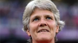 La sueca Pia Sundhage, elegida por la FIFA mejor entrenadora de 2012