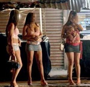 Prostitutas brasileñas aprenderán varios idiomas antes del Mundial
