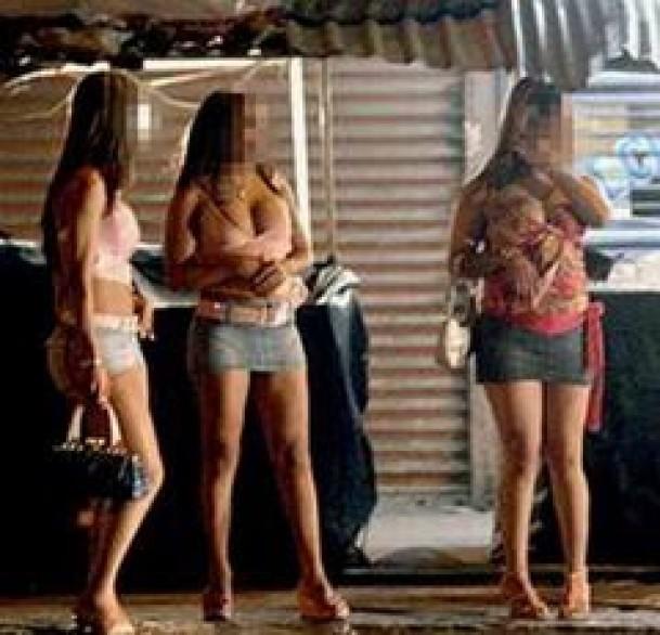 prostitutas brasileñas asociacion de prostitutas