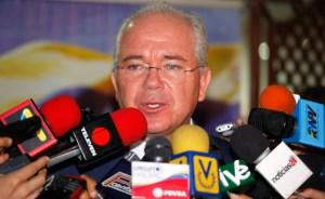 Ramírez: Los aportes fiscales pasan de 70 a 80 dólares el barril