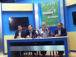 Gómez Sigala cree que ir a Cuba a pedir consultas a cada rato es vergonzoso