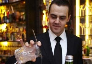 Felicidad bebible, el secreto del mejor bar del mundo