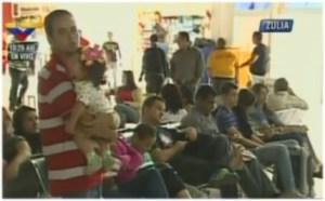 Al menos 5.000 efectivos de seguridad garantizan en Zulia retorno de viajeros