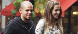 Se casó Residente de Calle 13