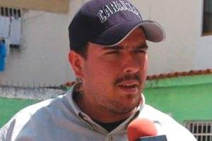 Stalin González reiteró que la Constitución no habla de sucesiones