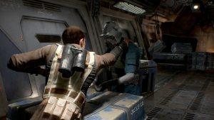 Star Wars 1313 llegará al PlayStation 3 este año