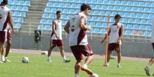 La Vinotinto busca en el Sudamericano Sub-20 su segundo pase a un Mundial