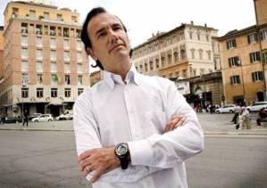 Este es el italiano que mata personalidades en internet