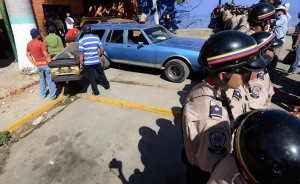 Fuentes médicas confirman 61 muertos y 120 heridos en Uribana
