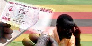 A este país solo le quedan 217 dólares en su Banco Central