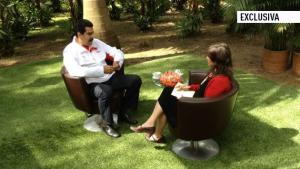 """Maduro a Eva Golinger: """"Hugo Chávez está en su mejor momento posoperatorio"""" (VIDEO)"""