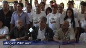 Pablo Aure exige fe de vida de Chávez ante incertidumbre por su estado de salud (Video)