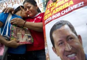 Incertidumbre política en el país ante toma de posesión de Chávez