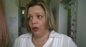 MP desestimó denuncia de Afiuni contra directora del Inof