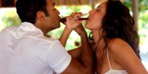 No le eches la culpa al alcohol… La moralidad no cambia porque estás borracho