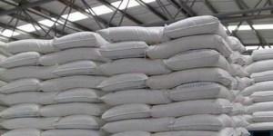 Paralizada la producción de 300 toneladas de azúcar