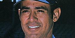 Hace 29 años Luis Aparicio fue exaltado al Salón de la Fama de Cooperstown