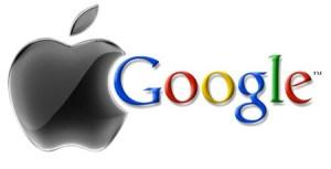 Los nuevos enemigos de los bancos se llaman Apple y Google