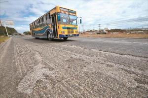 ARC carece de elementos mínimos de seguridad para los conductores