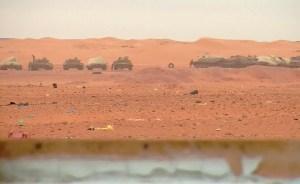 """El """"incidente terrorista"""" continúa en Argelia, según Londres"""