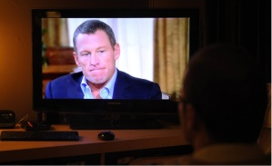 Armstrong se confiesa con Oprah: Me dopé