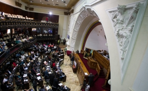 Chávez a través de Maduro designó a Jaua nuevo Canciller (Fotos+ Video)