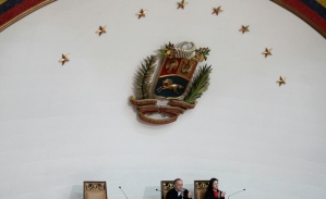 EFE: Oposición dice que Chávez será presidente pero Cabello debe sustituirle