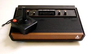 Se acabó el juego para Atari