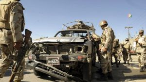 Diez muertos en otros dos atentados en el suroeste de Pakistán