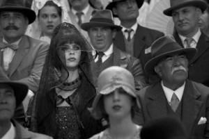 """""""Blancanieves"""" y """"Grupo 7"""" favoritas a los Goya 2013"""