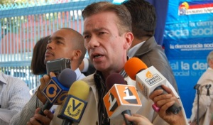 Gerardo Blyde: Las normas constitucionales son claras