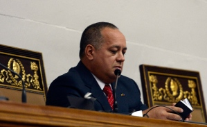 Cabello, la ficha fuerte del chavismo en el Legislativo