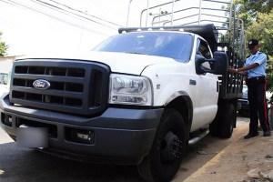"""Cayeron 2 de la banda """"El Gordo Danny"""" que robaban camiones 350"""